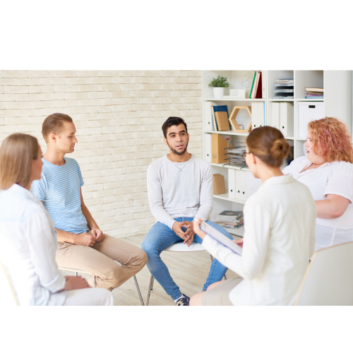 Nashville therapy groups