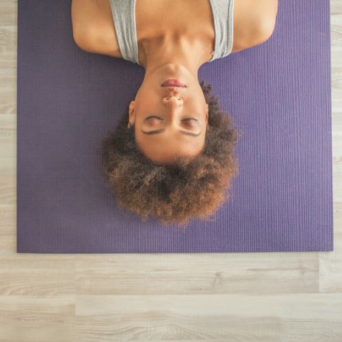 movement and mindfulness therapy